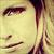 Amy partial face